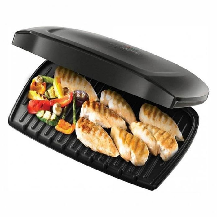 Cheap GEORGE FOREMAN 10 Portion Grill, reduced by £5!