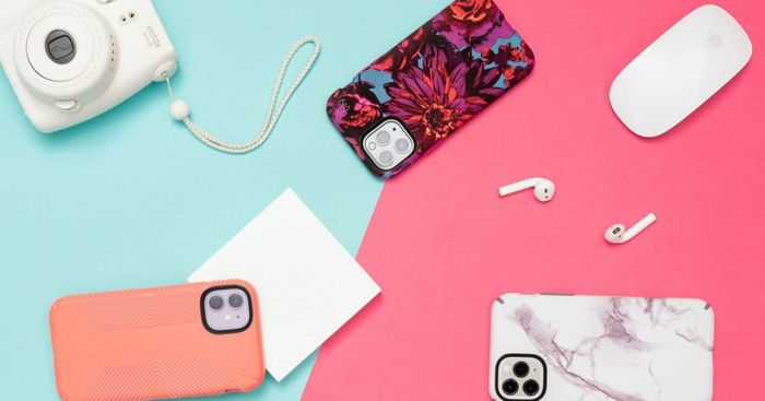 Win a Selection of Stylish iPhone and AirPods Cases from Speck