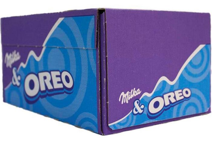 Best Price! 36x Milka and Oreo Cookie Chocolate Bar 37g