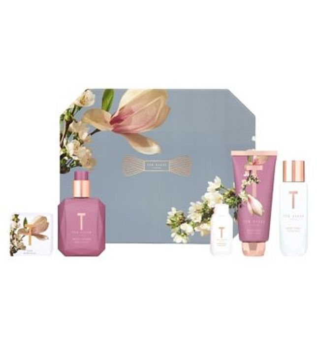 Three Ted Baker Sets for £25 Was £25 Each