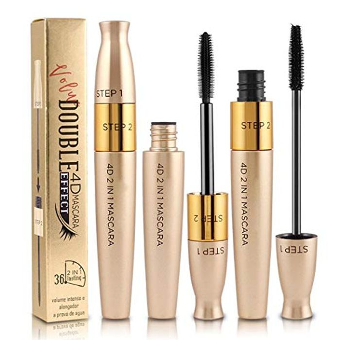 Waterproof Mascara 70% off + Free Delivery