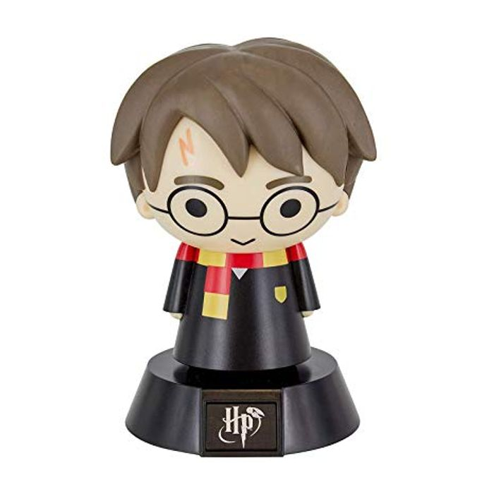Best Price! Harry Potter Icon Light On sale From £12.99 to £6.99