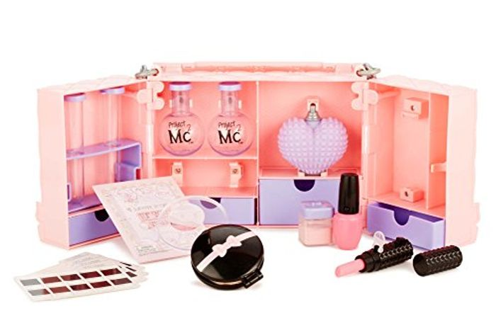 Project Mc Ultimate Spy Bag at Amazon