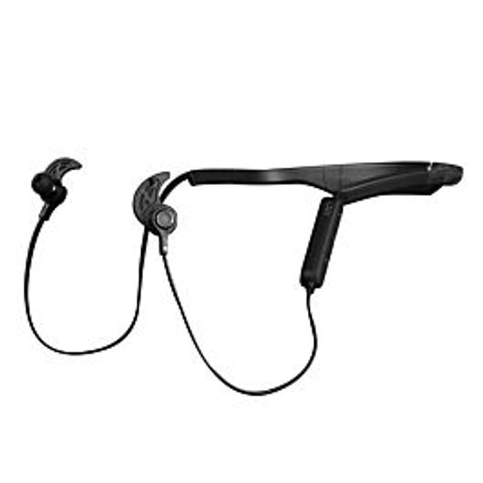AKAI Wireless Neck Headset - Black - Only £6.93!