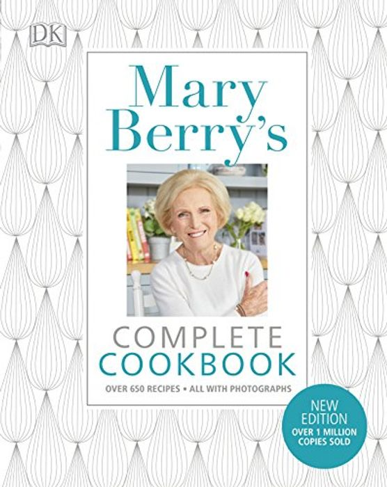 """Mary Berry""""s Christmas Cook Book"""