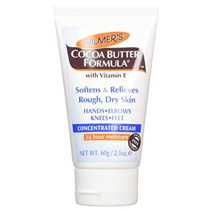 Palmer's Cocoa Butter Formula with Vitamin E Concentrated Cream, 60g