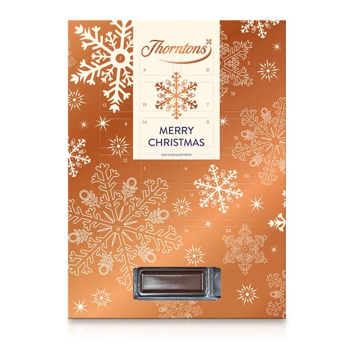 Thorntons Advent Calendar (83g) save £5