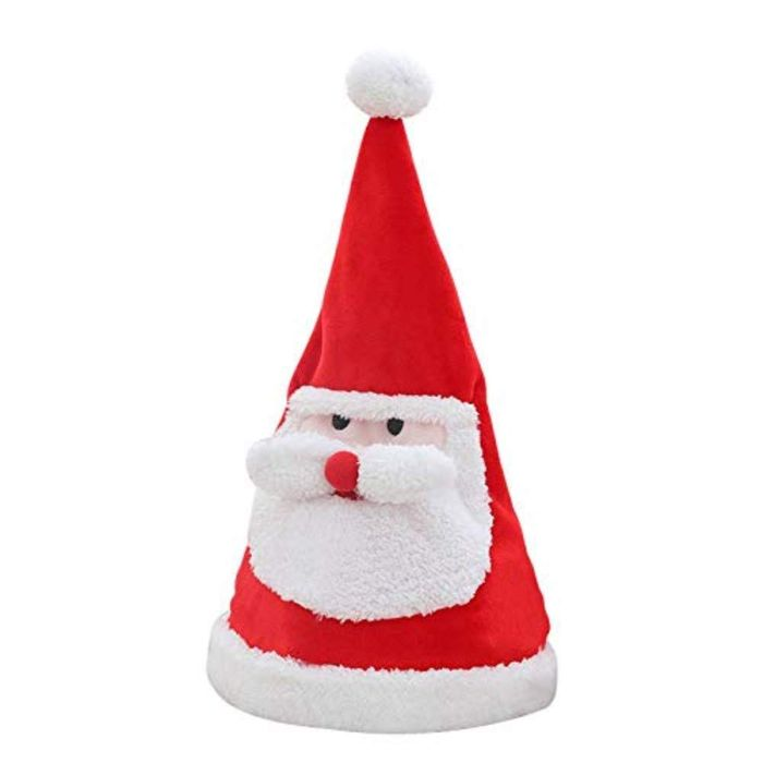 Deal Stack - Christmas Hats - 50% off + Extra £4