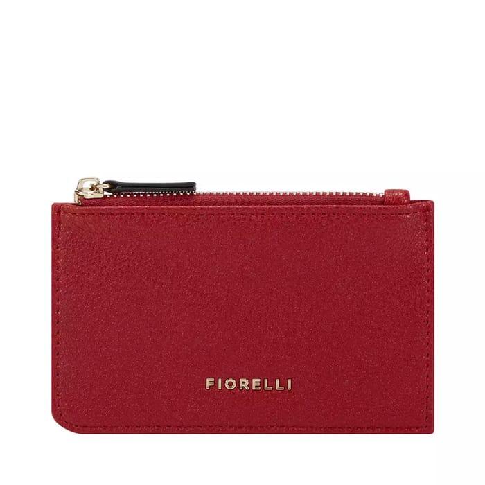 Half Price on Fiorelli - Red 'Maya' Coin Purse