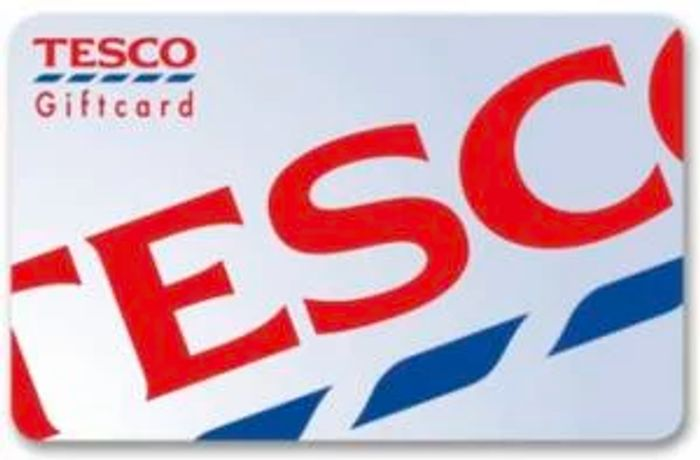 £5 Tesco GiftCard Bonus When Buying Tesco Gift Card of £50 ( Instore Only)
