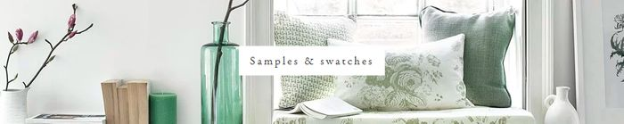 Neptune Free Fabric Samples