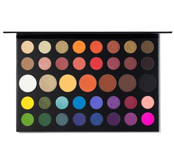 Morphe X James Charles Palette - 25% Off! Now £29.25 with Code