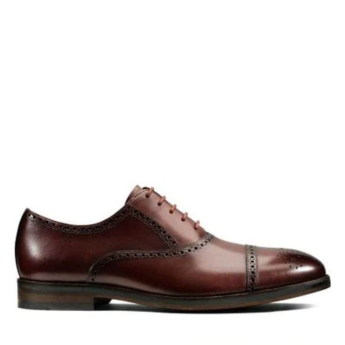 Save on Men's Footwear in the Clarks Sale