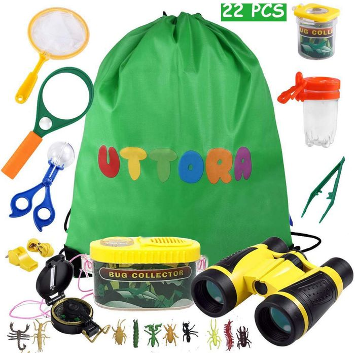 Deal Stack - Outdoor Explorer Kit - 15% off + Lightning Deal