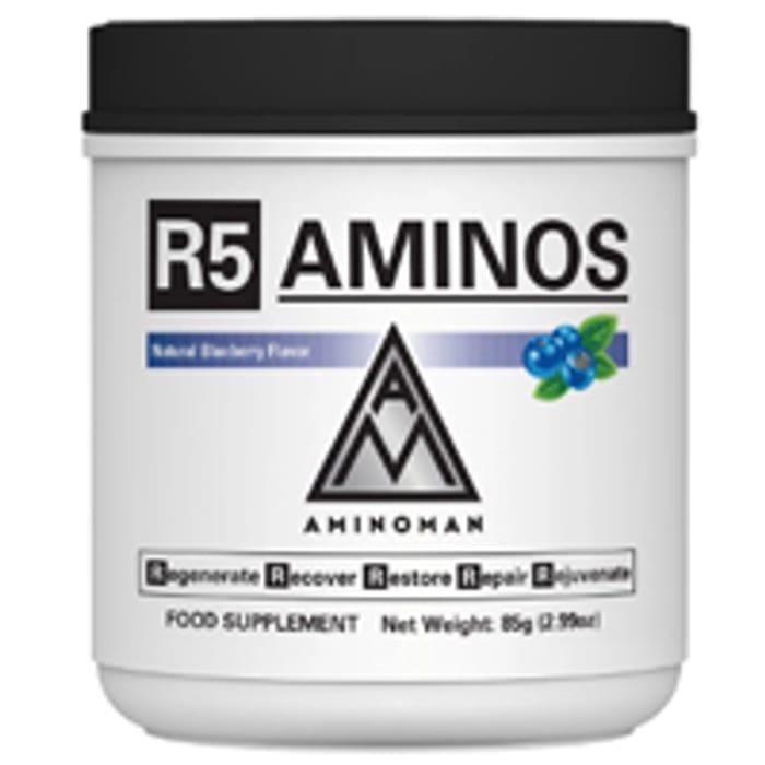 Free R5 Aminos Sleep Solution