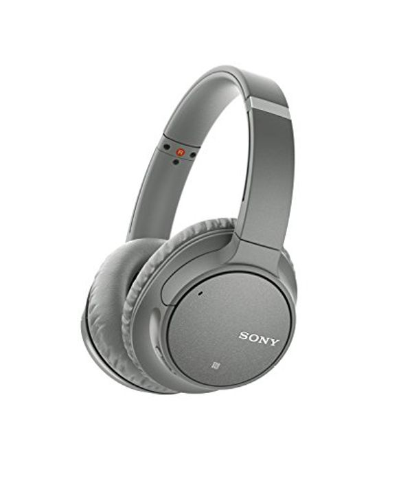 Sony WH-CH700N Wireless Bluetooth Noise Cancelling Headphones
