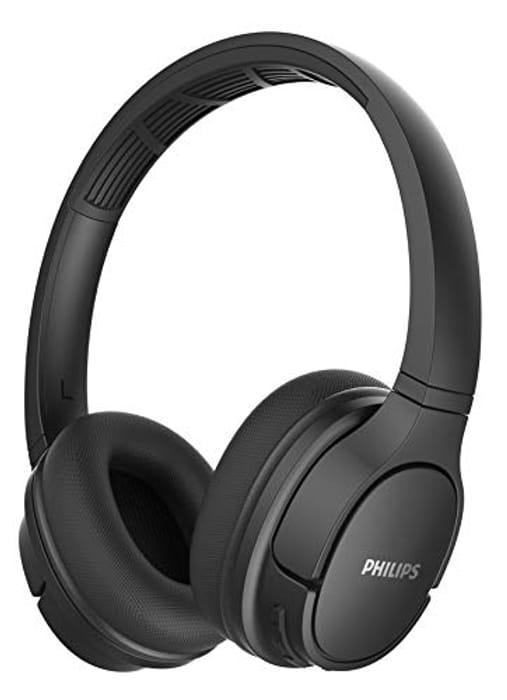 Philips SH402BK/00 Wireless on Ear Sports Headphones