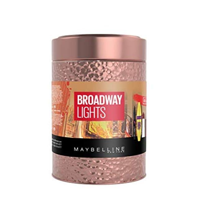 Maybelline Broadway Light Gift Set