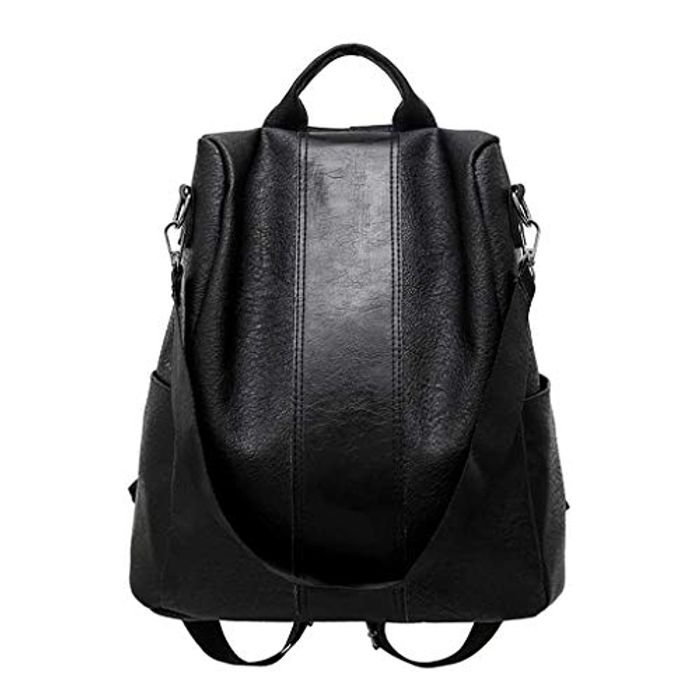 Women's Backpack Fashion Antitheft Casual Vintage