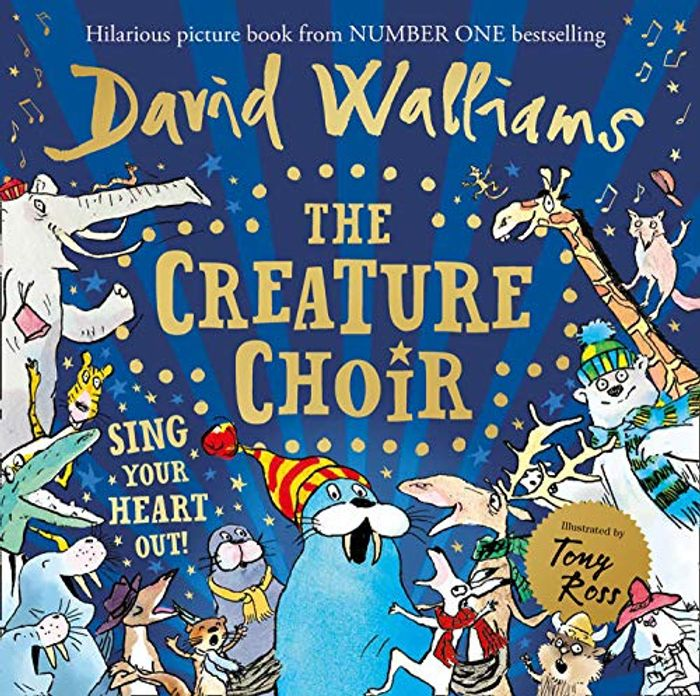 David Walliams Hardcover with free delivery