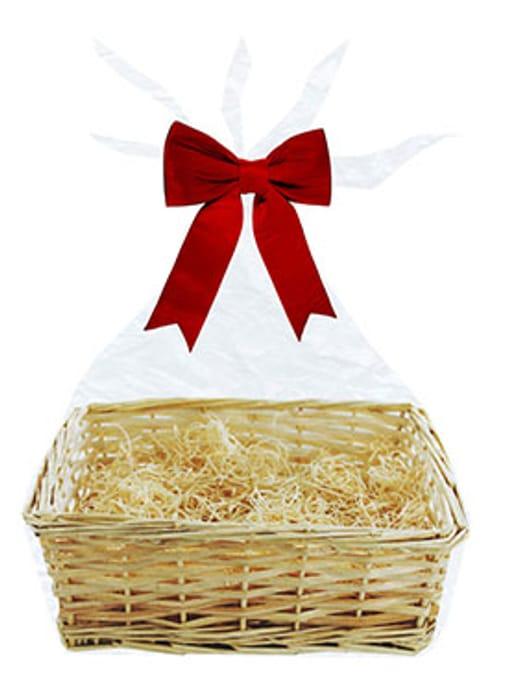 Small Hamper Basket Only £4