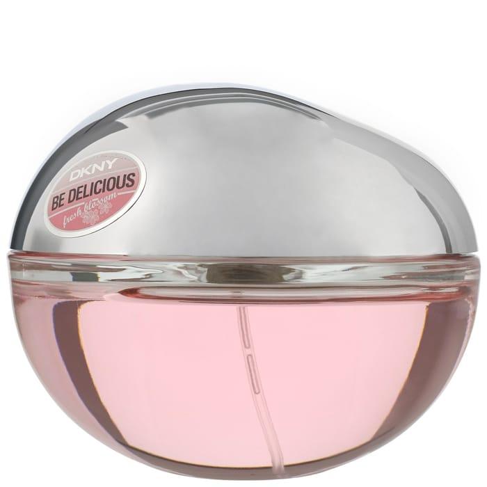 DKNY Be Delicious Fresh Blossom Eau De Parfum Spray 100ml