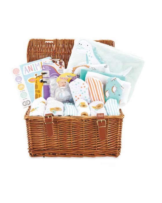 ROAR Baby Hamper at Aldi