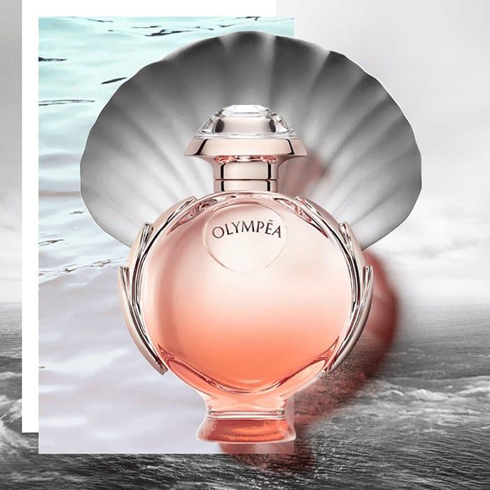Paco Rabanne Olympa Aqua Eau De Parfum Legere Spray 50ml