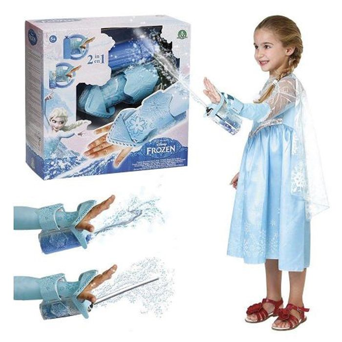 Disney Frozen: Elsa Magical Snow Glove