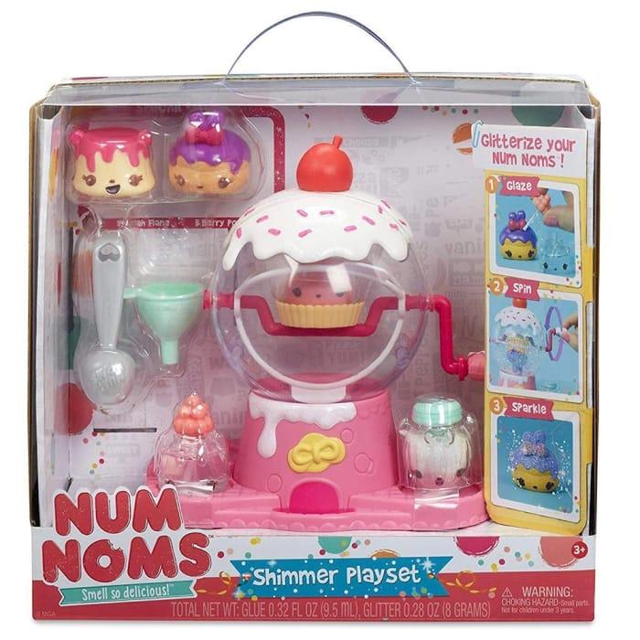 Num Noms Shimmer Playset for £6.99