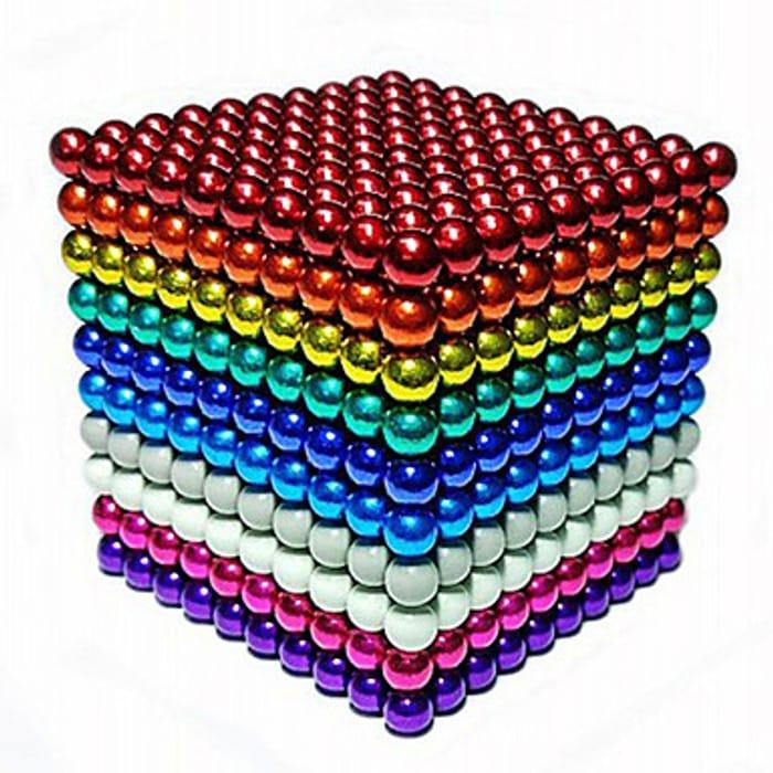 216-1000 Pcs 3mm Magnet Toy Magnetic Balls