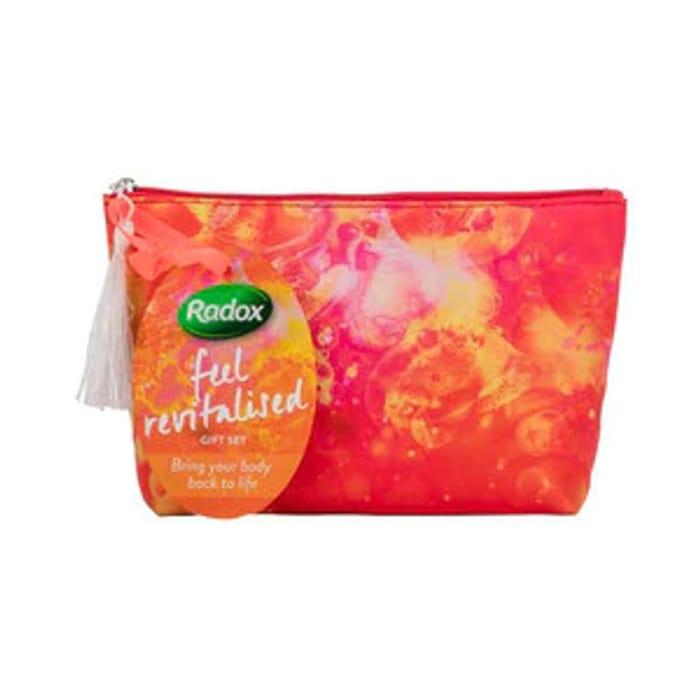 Radox Feel Revitalised Gift Set