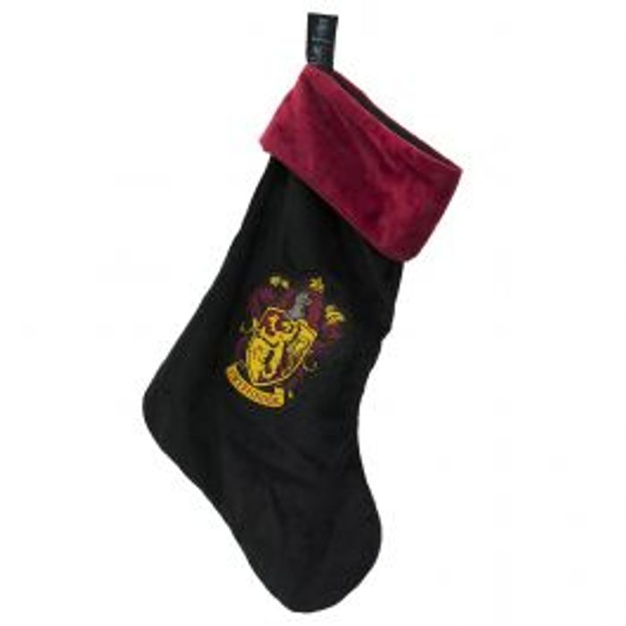 Best Price! For the Harry Potter Fan in Your Life-Gryffindor Christmas Stocking