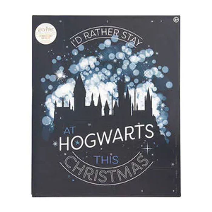 Harry Potter Advent Calendar SAVE £25