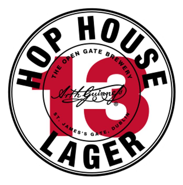 Free Pint of Hop House 13 Lager
