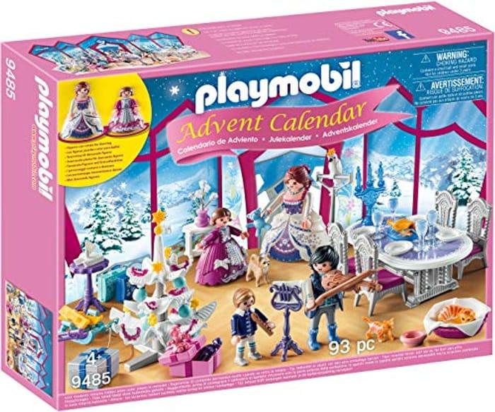Playmobil Advent Calendar - Put Away for Next Year! Save £9!