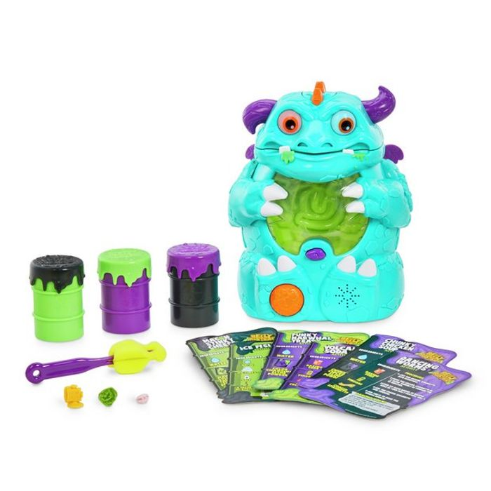 Crate Creatures Belly Buster - Save £30