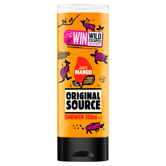 Original Source Mango Shower 250Ml- HALF PRICE!