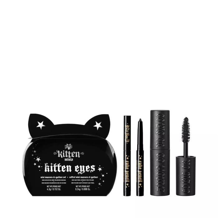 Kat Von D Kitten Eyes Miniature Size Eye Makeup Gift Set £13.50 Delivered