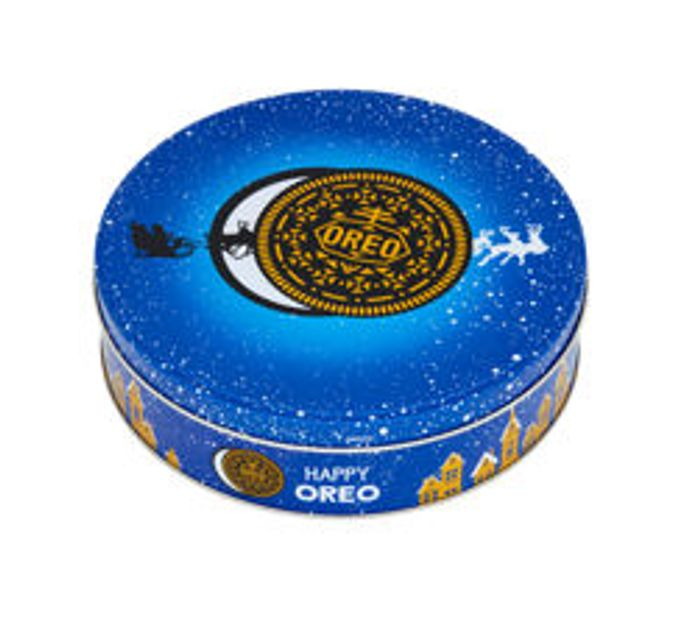 Oreo Assortment Biscuits Tin