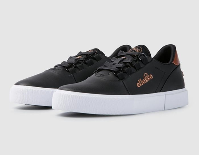 50% off Ellesse Outlet Store + Extra 10% off Code + FREE Delivery & Returns