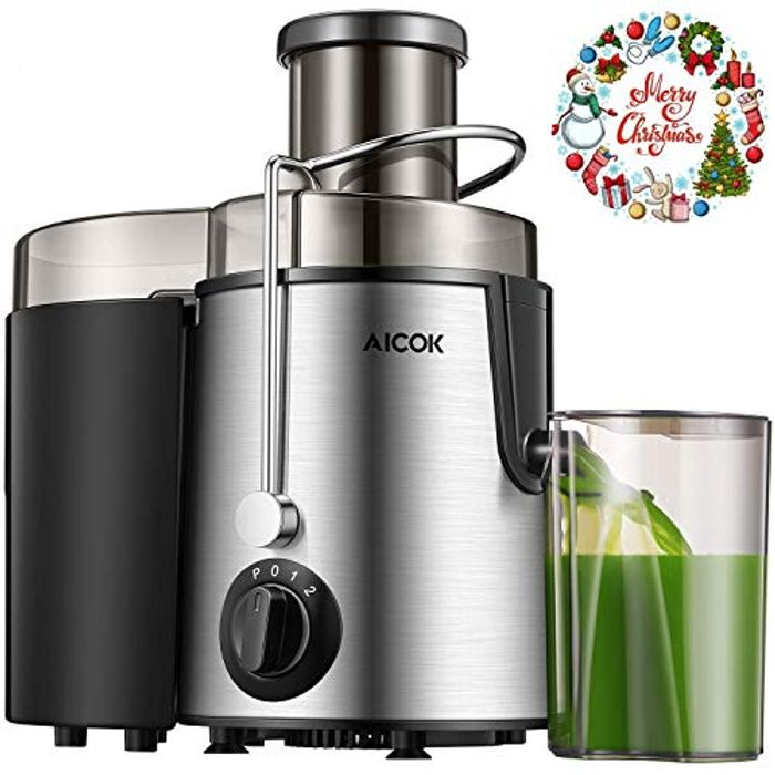 Centrifugal Juicer - £12 Off