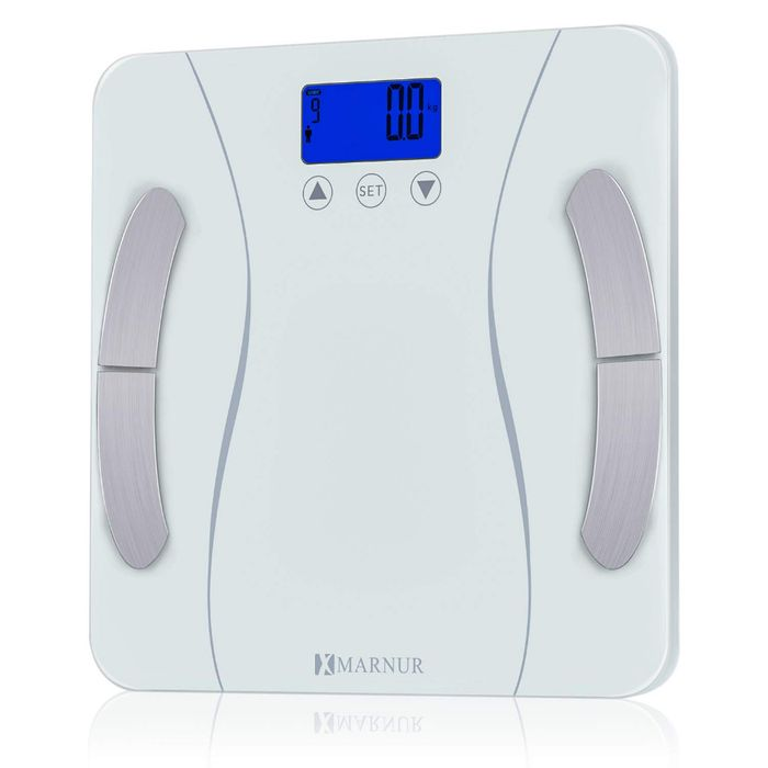 Deal Stack - Digital Body Fat Scale - 30% off + Extra 20%