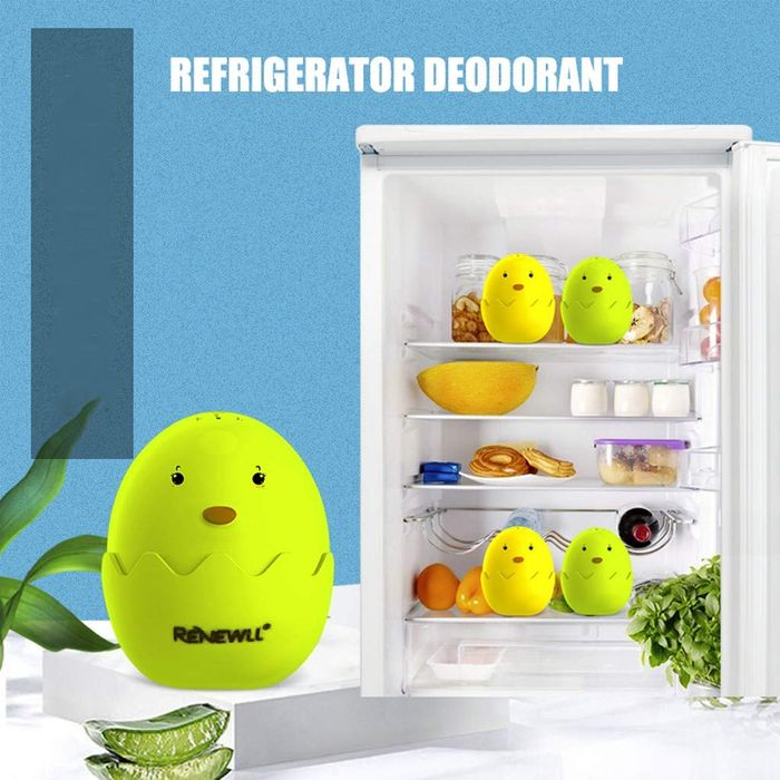 Deal Stack - Refrigerator Smell Removal Case - 60% off + Extra 5%