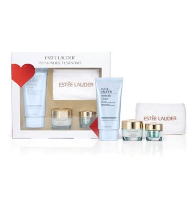 Estee Lauder Prep and Protect Essentials - Save £40!