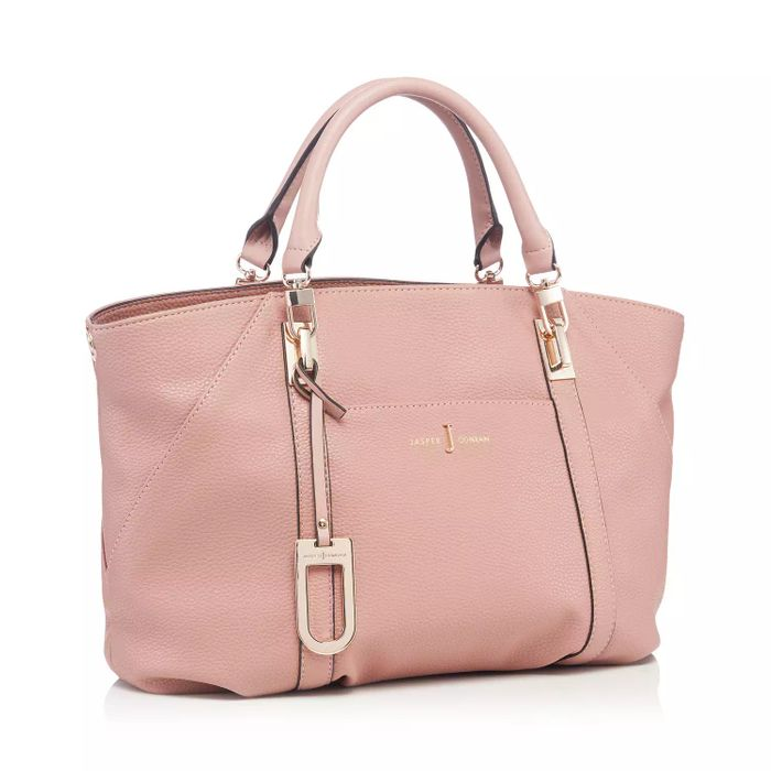 J by Jasper Conran-Pink 'Teddington' Grab Bag