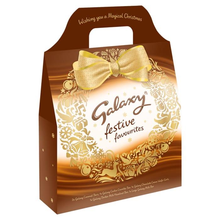 Galaxy Festive Favourites 446G
