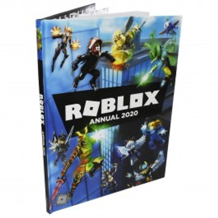 Roblox/Toy Story/ Star Wars 2020 Annuals