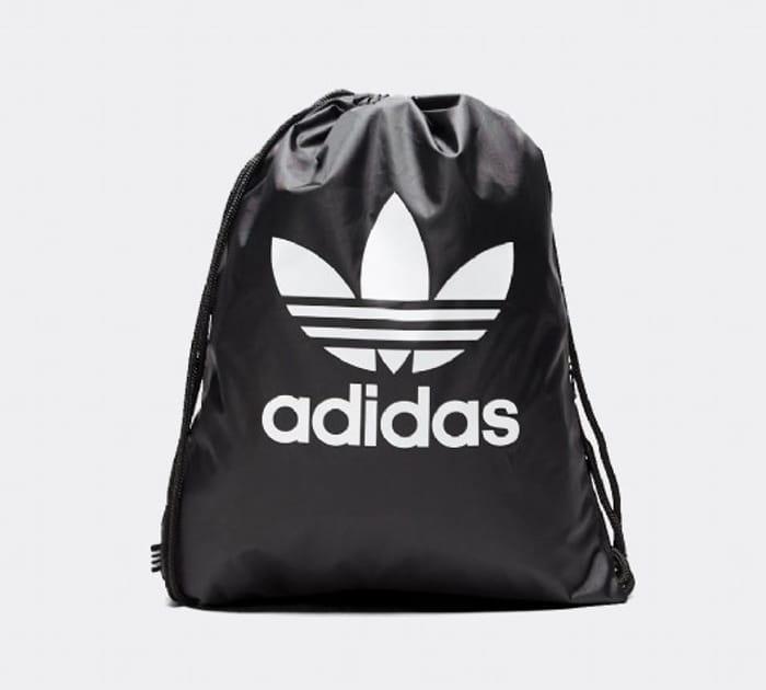 Adidas Originals Trefoil String Bag Now £4.99 Free Click & Collect