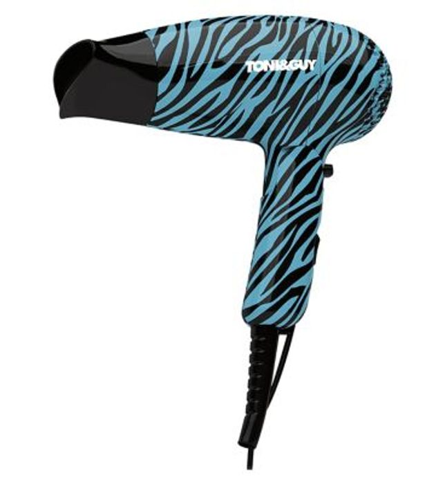 Toni&Guy Wild Instinct Limited Edition Hair Dryer
